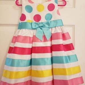 Toddler 3T holiday dress